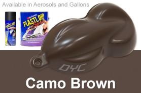 Camo Brown
