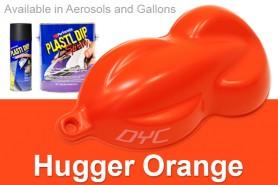 Hugger Orange