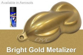 Metalizer Bright Gold