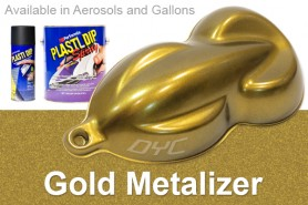 Metalizer Gold