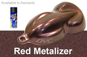Metalizer Red