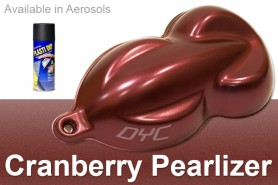 Pearlizer Cranberry