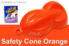 Safety Cone Orange