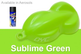 Sublime Green