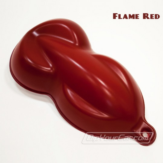 Flame Red